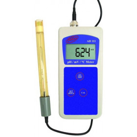 Testeur Pro pH Adwa AD111