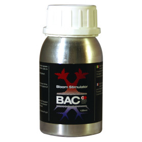 BAC Organic Bloom Stimulator 120ml