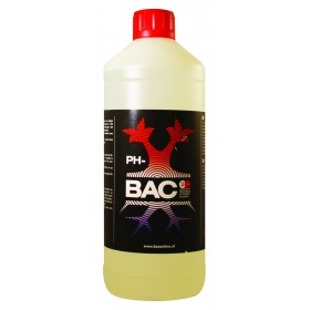 BAC pH - 1ltr FZ  59% acide phosphorique