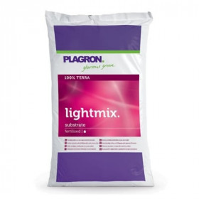 Plagron Light-Mix 50 ltr
