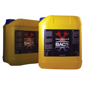 BAC Coco Bloom A/B 2x10ltr