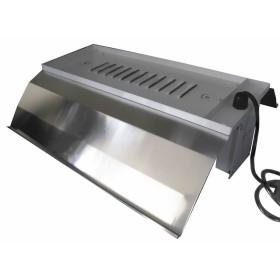 Réflecteur pour lampe CFL Cablé