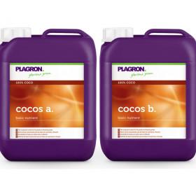Plagron Coco A+B 5 Lt