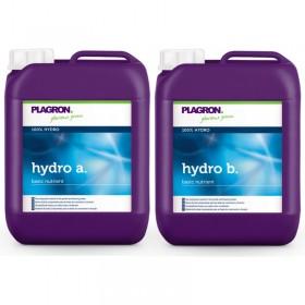 Plagron Hydro A+B 5 Lt