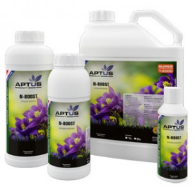 APTUS N-BOOST 500ml
