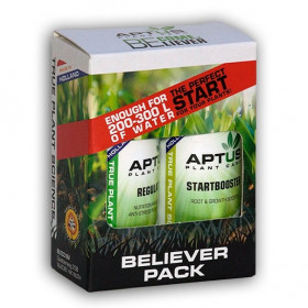 Aptus Believer Pack 2x50ml