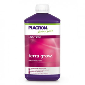 Plagron Terra Grow 1 Lt