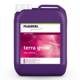 Plagron Terra Grow 5 Lt