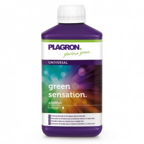 Plagron Green Sensation 500 ml
