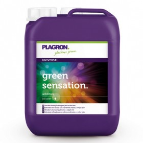 Plagron Green Sensation 5 Lt