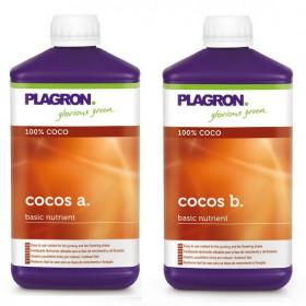 Plagron Coco A+B 1Lt