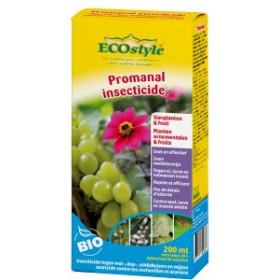 Promanal 200ml acaricide contre cochenilles et acariens