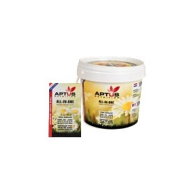 Aptus ALL-IN-ONE Pellets 10kg