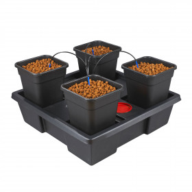 LARGE WILMA 4 Complet (4x11L POTS)
