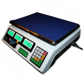 Professional scales 15 kg
