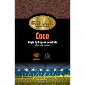 Gold Label Supermix Coco 50ltr