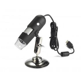 Microscope Digital USB 1.3mp 200x