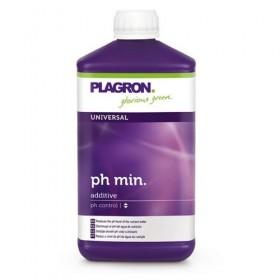 Plagron pH- 1 Lt