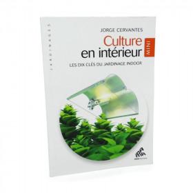 Culture En Intérieur Mini édition (144 pages)