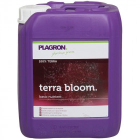Plagron Terra Bloom 10ltr