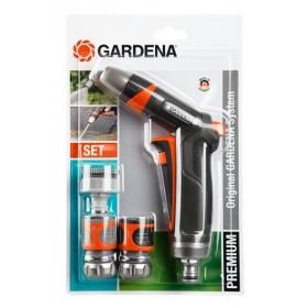Gardena Basic Set Premium