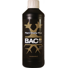 BAC Plant Vitality+ 1ltr XL