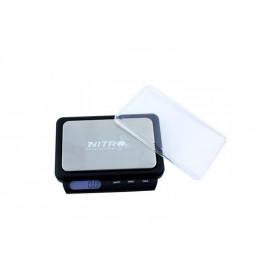 Fuzion Nitro  500 gr x 0.1g Black