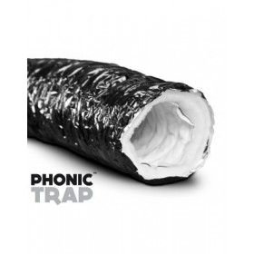 Gaine Phonic Trap 250mm Super Silencieuse (10 mtr)