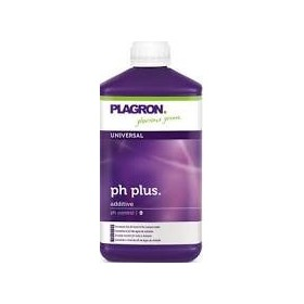 Plagron pH+ 1 Lt