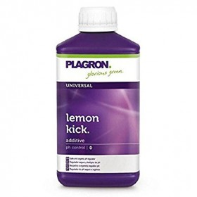 Plagron Lemon Kick 1ltr  pH-