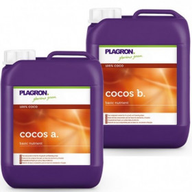 Plagron Coco A+B 10ltr