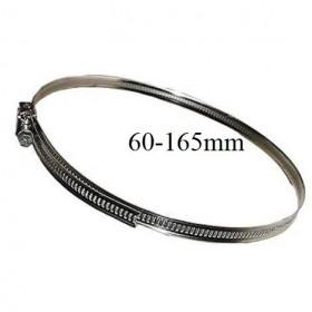 Collier de serrage 60mm-165mm