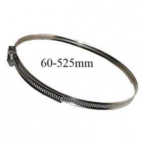 Collier de Serrage 60-525mm