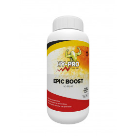 Hy-Pro Epic Boost Hydro 500ml