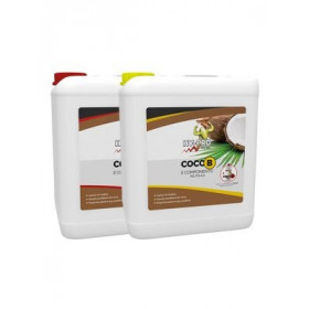 Hy-Pro Coco A/B 10ltr