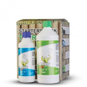Hy-Pro Terra Sarterspack