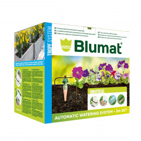 Kit Tropf-Blumat 3mtr (12 Plantes)