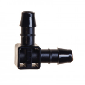 Coude 8-8 mm Blumat