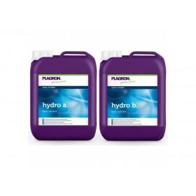 Plagron Hydro A+B 2x10ltr