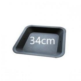 Squared Cup 34cm