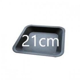 Squared Cup 21cm