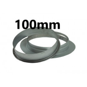 Wall Connector 100mm