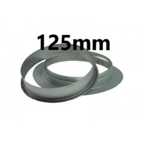 Wall Connector 125mm