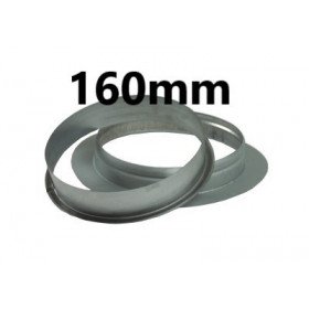 Wall Connector 160mm