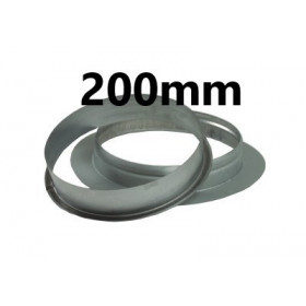 Wall Connector 200mm