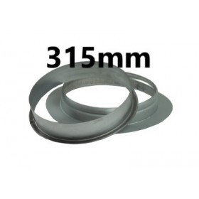 Wall Connector 315mm