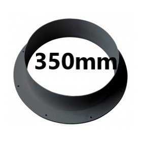 Wall Connector PVC 350mm
