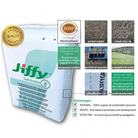 Substrate Jiffy 50 lt