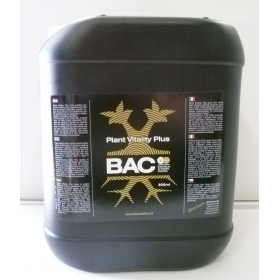 BAC Plant Vitality+ 5ltr XXL