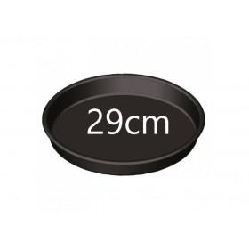 Soucoupe 29cm pour Pot rond 14-15-20ltr